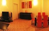 гостиная с кухней - фото 1