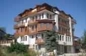 ID:1210, Болгария. Квартиры в г. Бяла, 300 метров от моря!