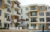 ID:1274, Болгария. Квартира в г. Бяла  500 м. от пляжа.