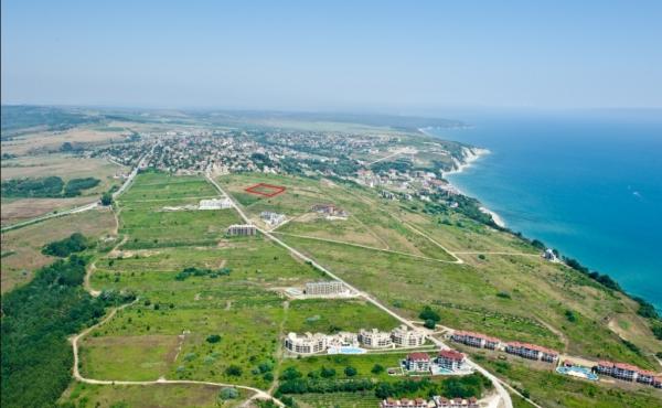 Болгария. Земельный участок в г. Бяла для жилищного строительства.