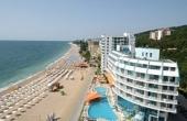 ID:1027, Болгария. 4* Апарт-отель на Золотых Песках - 1 линия моря!
